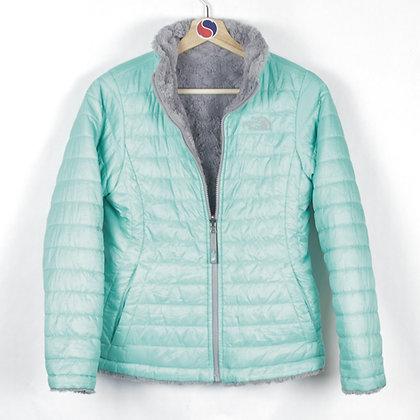 Women's The North Face Reversible Light Jacket/Fleece - S