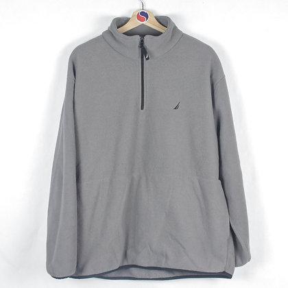Nautica Zip Fleece - XL