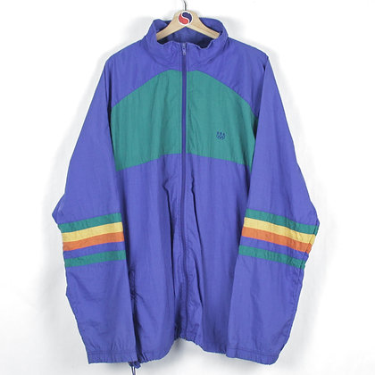 90's USA Olympics Windbreaker - XXL (3XL)