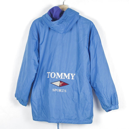 Bootleg Tommy Sports Lined Jacket - M