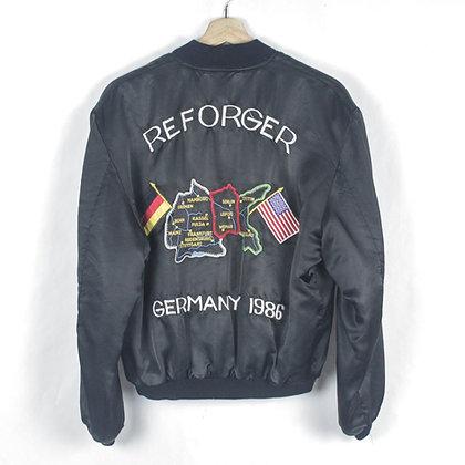 1986 Reforger Germany Light Jacket - S