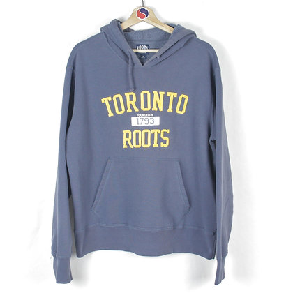 2000's Roots Toronto Hoodie - L