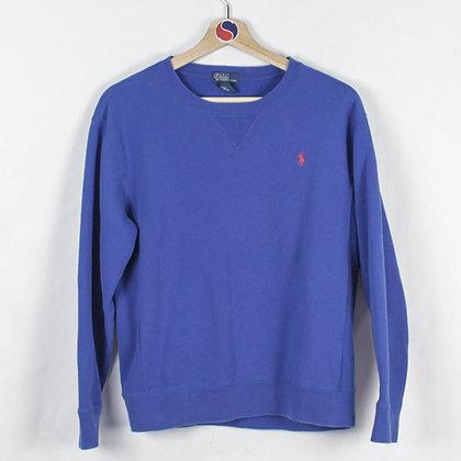 Women's Polo Ralph Lauren Crewneck - L (S)