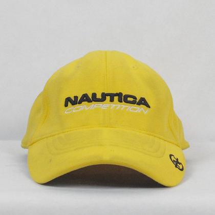 Vintage Nautica Competition Hat