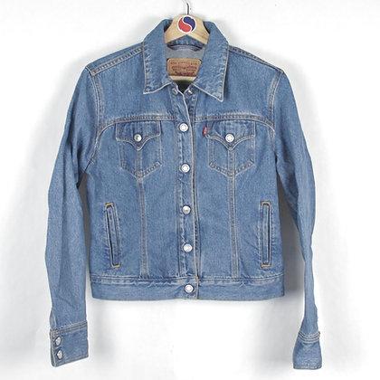 Women's Levi's Denim Jacket - S