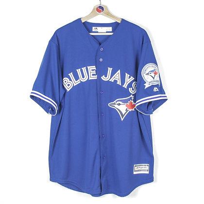 Toronto Blue Jays 40 Years Jersey - XL