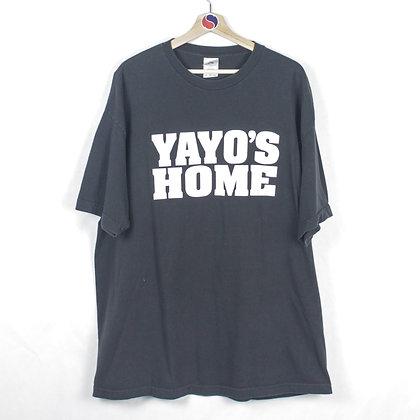 2000's Tony Yayo Rap Tee - XXL