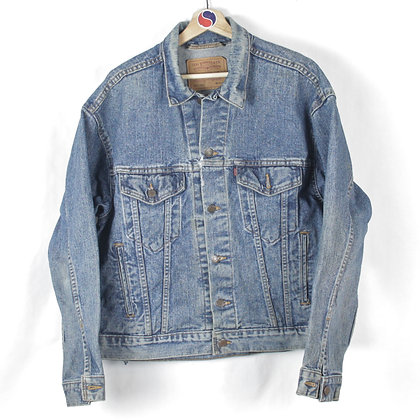 90's Levi's Denim Jacket - M
