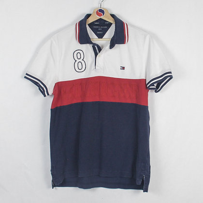 Tommy Hilfiger Polo - M (S)