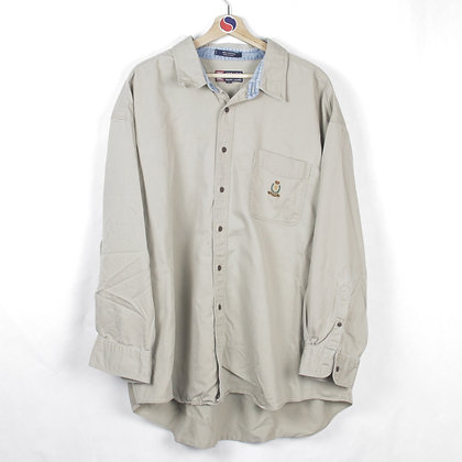 Chaps Ralph Lauren Button Down - 3XL (XXL)