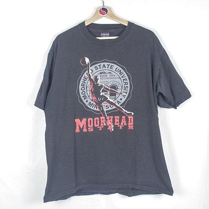 Moorhead State Tee - XL