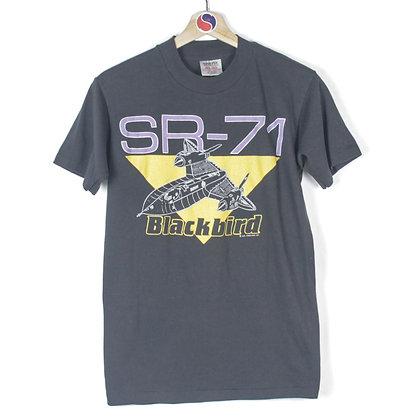 1989 SR-71 Blackbird Tee - M (S)
