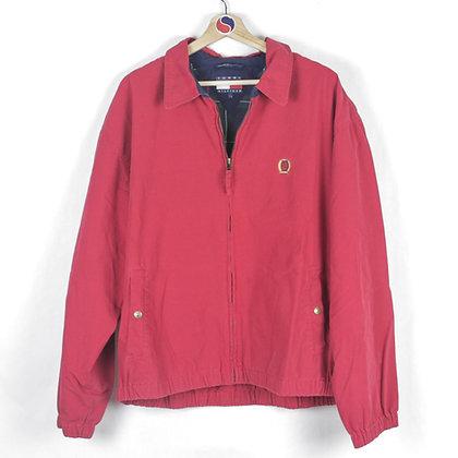 90's Tommy Hilfiger Harrington Jacket - L