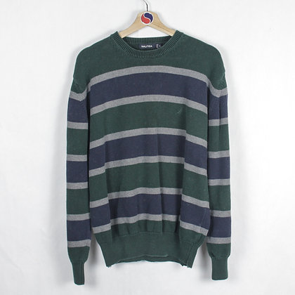Nautica Sweater - XL (L)