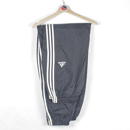 90's Adidas Track Pants - XL (36-38)