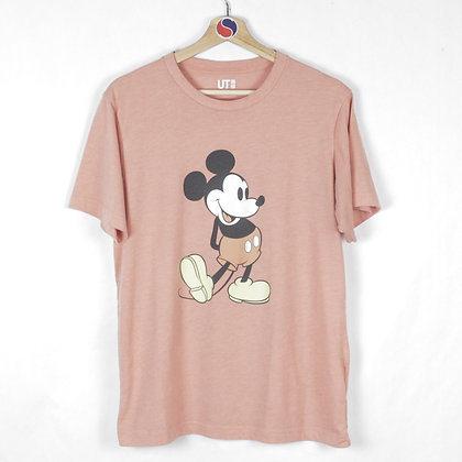 Utmost x Mickey Mouse Tee - M