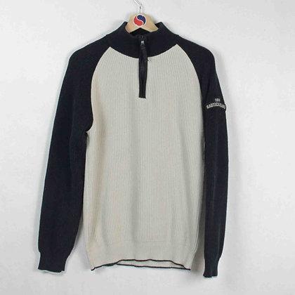 Vintage Nautica Jeans Sweater - XL (M)
