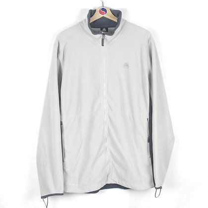 2000's Nike ACG Zip Fleece - XL