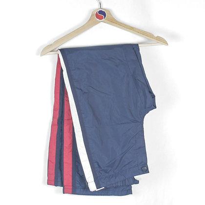 90's Women's Tommy Jeans Track Pants - M