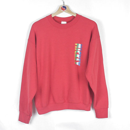 90's Mickey Mouse Crewneck - L (S)