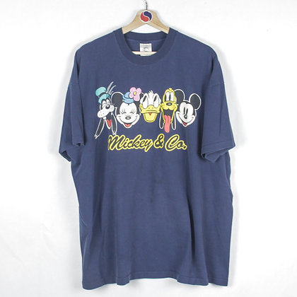 2000's Mickey & Co Tee - 3XL (XXL)