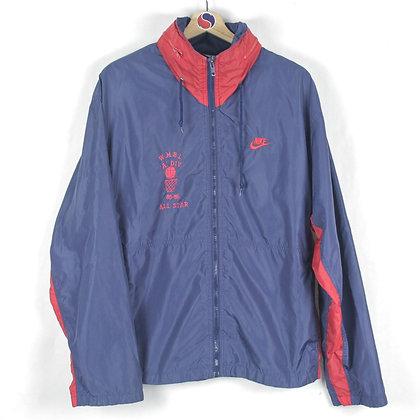 80's Nike Windbreaker - L