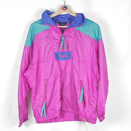 90's Women's Columbia Windbreaker - M