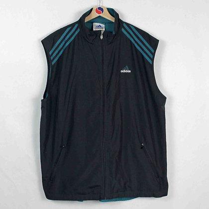 Vintage Adidas Vest - XXL (XL)