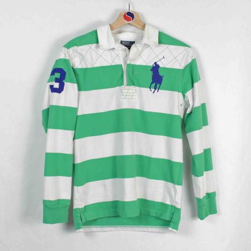 Vintage Polo Ralph Rugby Ls Lauren mN80wn
