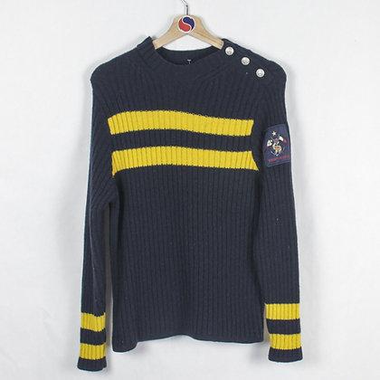 Vintage Women's Tommy Hilfiger Sailing Sweater - L (M)