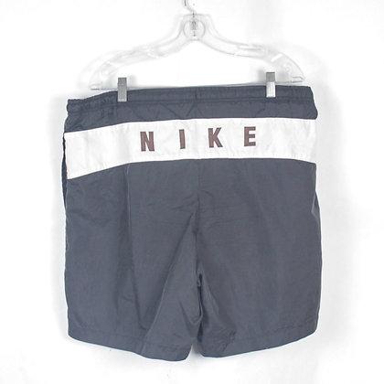 2000's Nike Swim Shorts - L (34-36)