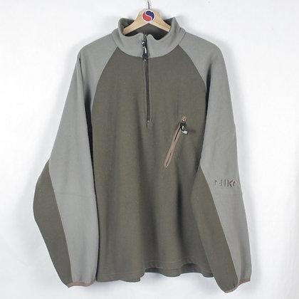2000's Nike Fleece - XL