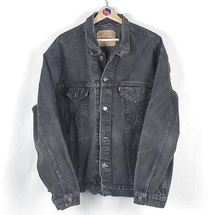 Levi's Denim Jacket - XL