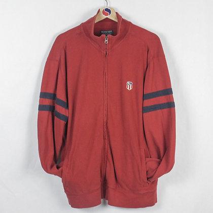 Vintage Polo Jeans K-Swiss Sweatshirt - XL