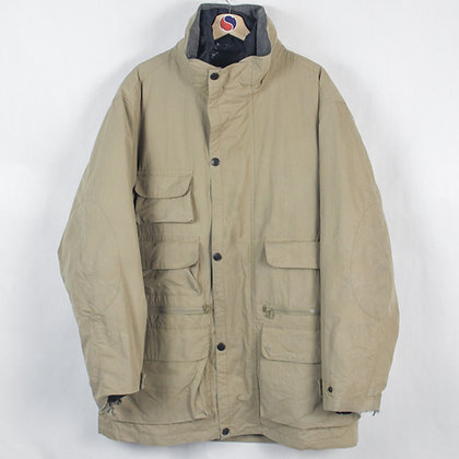 Nautica Two In One Jacket - L