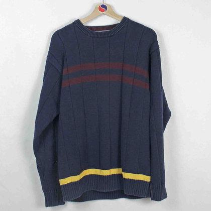 Vintage Tommy Hilfiger Sweater - L