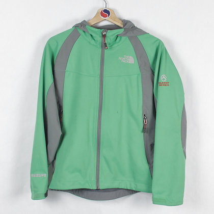 Women's The North Face Summit Series Shell Hoodie - M