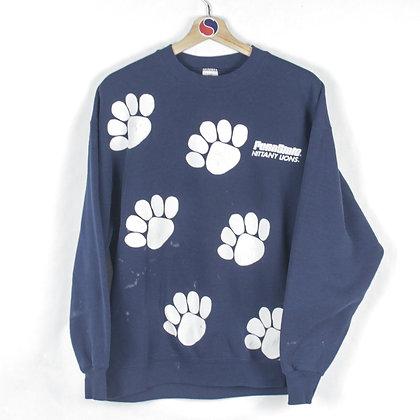 90's Penn State Crewneck - L
