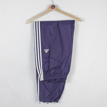 Vintage Adidas Trackpants - XL (34-36)