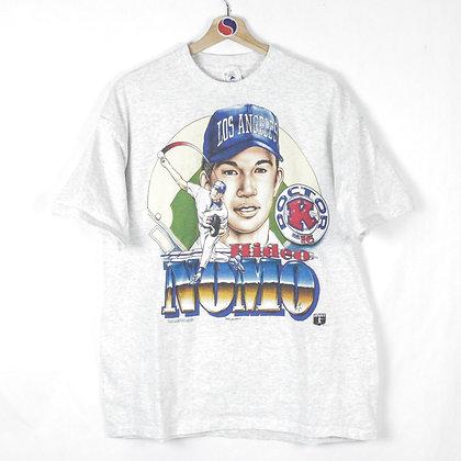 90's Hideo Nono Los Angeles Tee - XL
