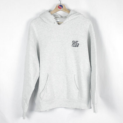 2000's Fight Club Hoodie - L (S)