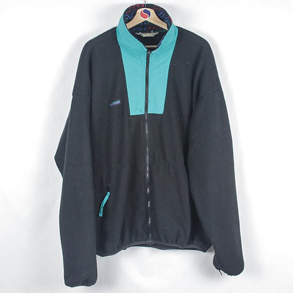 Columbia Zip Fleece - XXL