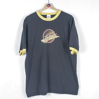 2000's Vancouver Canucks Tee - XL