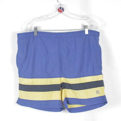 90's Givenchy Activewear Swim Shorts - M (34-36)