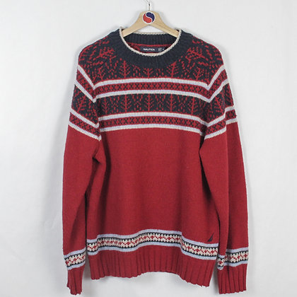Nautica Sweater - XL