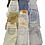 Thumbnail: Women's High Waisted Denim Shorts 18 Item Wholesale Bundle Lot (Levi's, Tommy)