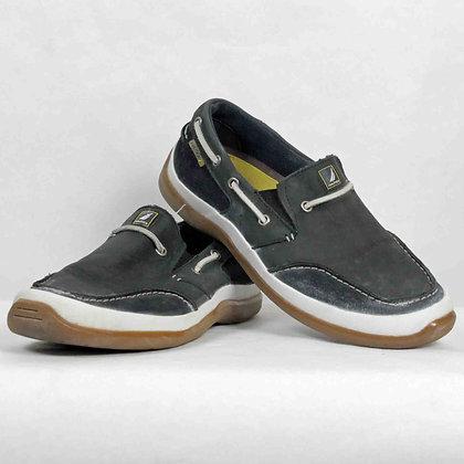 Nautica Slip On Boat Shoes - 9