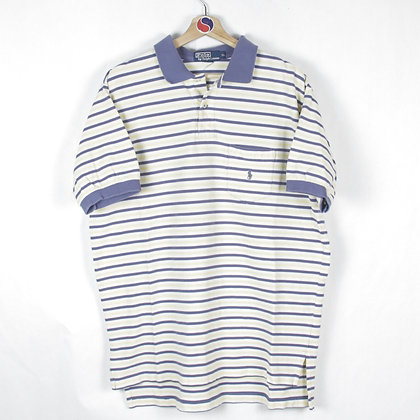 2000's Polo Ralph Lauren Polo - XL