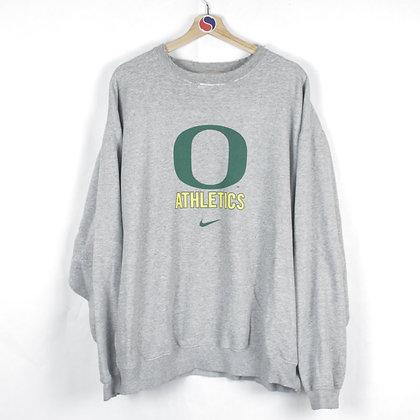 2000's Oregon Nike Crewneck - XXL