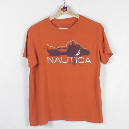 Nautica Tee - XS (S)